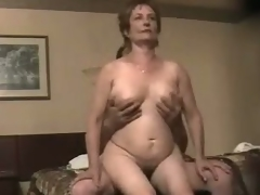 In part 2 the hot milf acquires her sweet cunt licked and fucked hard.